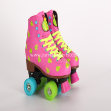Ice Figure Roller Skate Shoes
